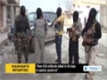 [10 June 2014] Infighting among insurgent groups in Syria left over 630 militants dead - English