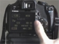 {41} [How To use Canon Camera] Built in Flash Menu - English
