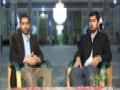 Greetings for the anniversary of Imam Mahdi a.s | آسمانی نغمہ | Br. Nusrat Bukhari from Masjid Jamkaran - Urdu