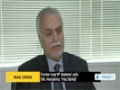 [13 June 2014] Former Iraqi VP Hashemi calls ISIL insurgency Iraq Spring - English