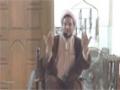 [Lecture] Nizame Imamat Kia Hai - H.I Ejaz Hussain Bahishti - MWM Pak - Urdu