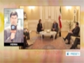 [16 June 2014] Iran, P5+1 teams hold 2nd day of nuclear negotiations in Vienna - English