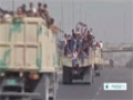 [17 June 2014] Iraqi army retakes control of Baiji refinery, kills 40 terrorists - English