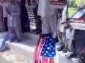Al Quds Day Protest in badin Sindh Pakistan - Sindhi