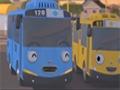 Kids Cartoon - TAYO - Lani\'s Misunderstanding - English