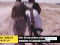 [19 June 2014] ISIL commander killed in clashes in Baji - English