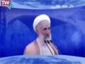 [Friday Sermon | خطبہ جمعہ] Ba Imamat : H.I Siddqui - 20 June 2014 - Tehran - Farsi