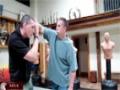 [03] Self Defense Techniques - English