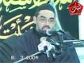 [01] 06 March 2004 - Aqaid | عقائد - H.I Murtaza Zaidi - Pak Moharam Hall - Urdu