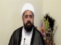 {02} [عراق میں جاری بدامنی کے پیچھے حقائق] Speech : H.I Amin Shaheedi - Urdu