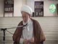 {01} [Ramadhan Lecture] Quranic illuminations | إضاءات قرآنية - Ayatullah Isa Qasim - Arabic