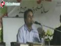 [Tulo ue Fajr Taleemi Convention 2014] Speech : Br. Shouzab - Lahore - Urdu