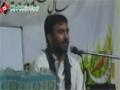 [Tulo ue Fajr Taleemi Convention 2014] Speech : Br. Ather Imran - Lahore - Urdu