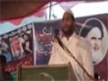 {05} [Ittehad Ummat Conference | اتحاد امت کانفرنس] Speech : Shabzada Hassan Raza - Sahiwal - Urdu
