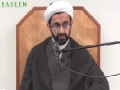 [CLIP] What is the connection between Laylatul Qadr and the Ahlul-bayt? - Sh. Salim Yusufali - English