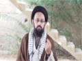 {01} [Scout Camp] اسکاؤٹ اور نظم - Speech : H.I Sadiq Taqvi - 21 June 2014 - Urdu