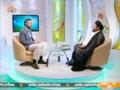 [Ramazan Special Program] Mehmane Khuda   مھمان خدا - Br. Nusrat Abbas Bukhari - Urdu