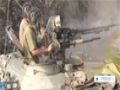 [30 June 2014] Pakistan launches ground offensive against pro-Taliban militants - English