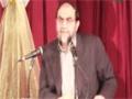 حرکت بہ سوی خدا عاقلانہ یا عاشقانہ - Ustad Rahimpour Azghadi - Farsi
