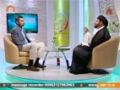 [Ramazan Special] Mehmane Khuda   مھمان خدا - Br. Nusrat Abbas Bukhari - 01 July 2014 - Urdu