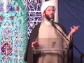 *MUST WATCH* Our Responsibiliites toward Palestine   Sheikh Hamza Sodagar   English
