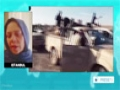 [03 July 2014] Turkey confirms ISIL released kidnapped drivers - English