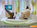 [Ramazan Special Program] Mehmane Khuda   مھمان خدا - Br. Nusrat Abbas Bukhari - 05 July 2014 - Urdu
