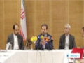 [07 July 2014] Iran, P5+1 nuclear talks intensify as deal deadline approaches - English