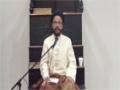 [07] Quran Aur Adalat - H.I Zaki Baqri - 24 Ramzan 1433 - Urdu