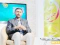 [Ramazan Special Program] Mehmane Khuda   مھمان خدا - Br. Nusrat Abbas Bukhari - 08 July 2014 - Urdu