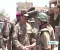 [09 July 2014] Pakistan faces humanitarian crisis amid military operation - English