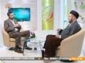 [Ramazan Special Program] Mehmane Khuda   مھمان خدا - Br. Nusrat Abbas Bukhari - 09 July 2014 - Urdu