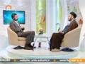[Ramazan Special Program] Mehmane Khuda   مھمان خدا - Br. Nusrat Abbas Bukhari - 10 July 2014 - Urdu