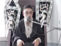 [مجلس سوئم براۓ ایصالِ ثواب] H.I Murtaza Zaidi - 05 Ramzan 1435 - Urdu