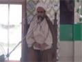 [09-Last] رمضان ماہ بندگی خدا - H.I Asghar shaheedi - 10 Ramazan 1435 - Urdu