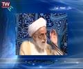 [11 July 2014] Tehran Friday Prayers آیت اللہ جنّتی - خطبہ نماز جمعہ - Farsi