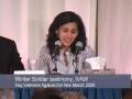 The American Israeli Agenda of a New Middle East - Dahlia Wasfi - English