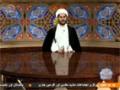 [Tafseer e Quran] Tafseer of Surah Fatir | تفسیر سوره فاطر - July 13, 2014 - Urdu