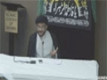 [10] Comentary on Surah Qasas - Maulana Syed Adeel Raza - 11 Ramadan 1435 - English & Urdu