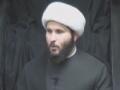 18th Ramadan 1435 - Connection with Imam Ali (as) - Sheikh Hamza Sodagar - English