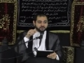 [09] 30 Steps to get Closer to Allah: Seyed Hadi Yassin - Ramadhan 1435 - English