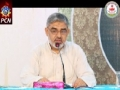 Seminar : Hizbullah - Tehreek Aur Samaraat (Part 1 of 2) - H.I. Syed Ali Murtaza Zaidi - 15 Ramazan 1435 - Urdu