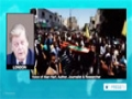 [16 July 2014] Rolling coverage of current situation in Gaza (P.1) - English