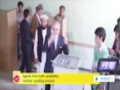 [17 July 2014] Kabul begins audit of nearly 8mn votes in run-off presidential election - English