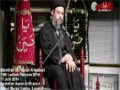 [19] Tafseer e Bismillah aur Surah Ankaboot - H.I Aqeel ul Gharavi - 19 Ramzan 1435 - Urdu