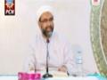 [02/02] سورۃ الجمعہ کا پیغام - H.I. Asghar Shaheedi - 11 Ramazan 1435 - Urdu