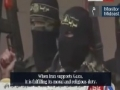 Sunni Palestinian Islamic Jihad Thanks Iran and Hezbollah - Arabic sub English