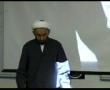 Hajj Classes - Part 3 - Moulana Shamshad Haider - Dallas - English