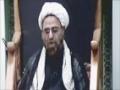 [1] 19Ramadan 1435/2014 - Jazeba o Dafea Ali (as) - Shahadat Imam Ali - H.I. Hurr Shabbiri - Urdu