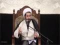 شب 21 رمضان 2014 (شهادت امام علی ع) - حجت الاسلام دکتر شمالی - Farsi
